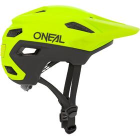 O'Neal Trailfinder Helmet Split neon yellow